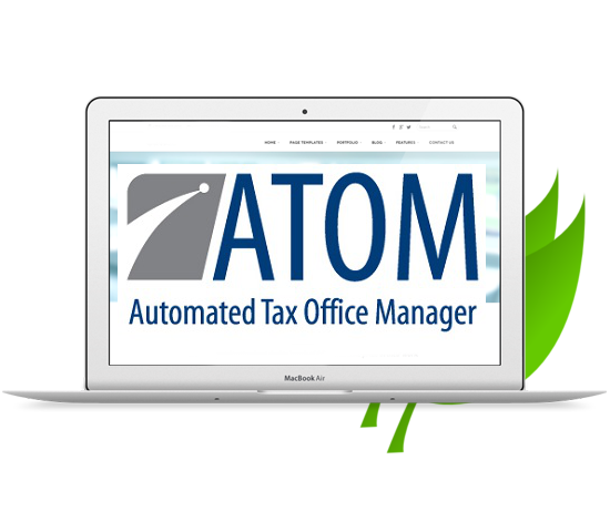 Home - Automated Tax Office Manager